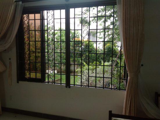 Lựa chọn cửa lưới chống muỗi thích hợp cho căn nhà