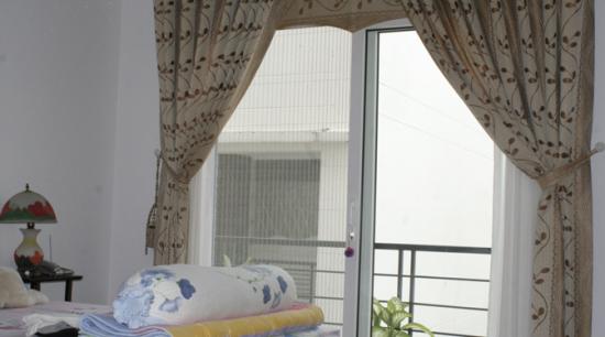 Cửa lưới chống muỗi giúp bạn tận hưởng cuộc sống tốt hơn