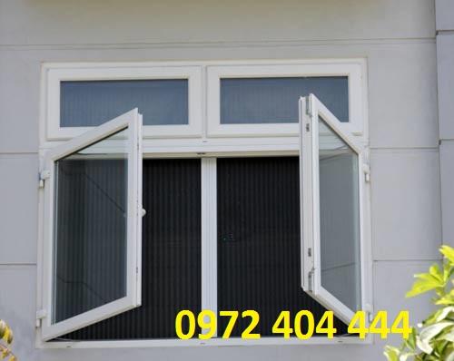Ô cửa nhà bạn sẽ trở nên an toàn với cửa lưới Lương Tiến