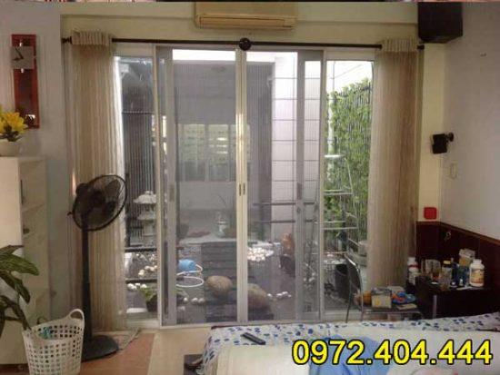Cửa lưới chống muỗi giá rẻ chất lượng