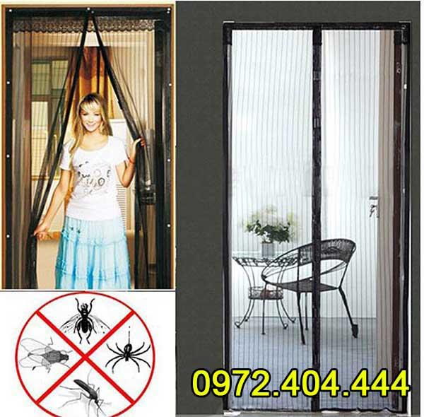 Cách chọn cửa lưới chống côn trùng phù hợp ngôi nhà